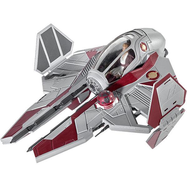 Obi Wan& 039;s Jedi Starfighter, Star Wars