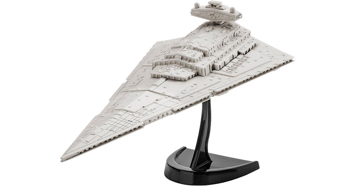 Revell Modellbausatz Star Wars Imperial Star Destroyer