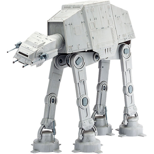 "Revell Modellbausatz ""easykit"" - Star Wars AT-AT"