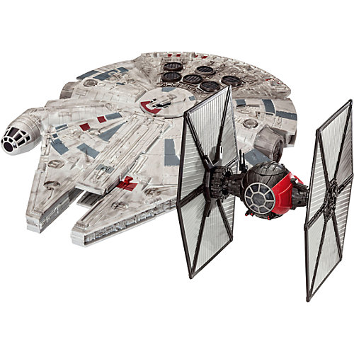 Revell Modellbausatz Build & Play - Star Wars Jakku Combat Set Sale Angebote Tschernitz