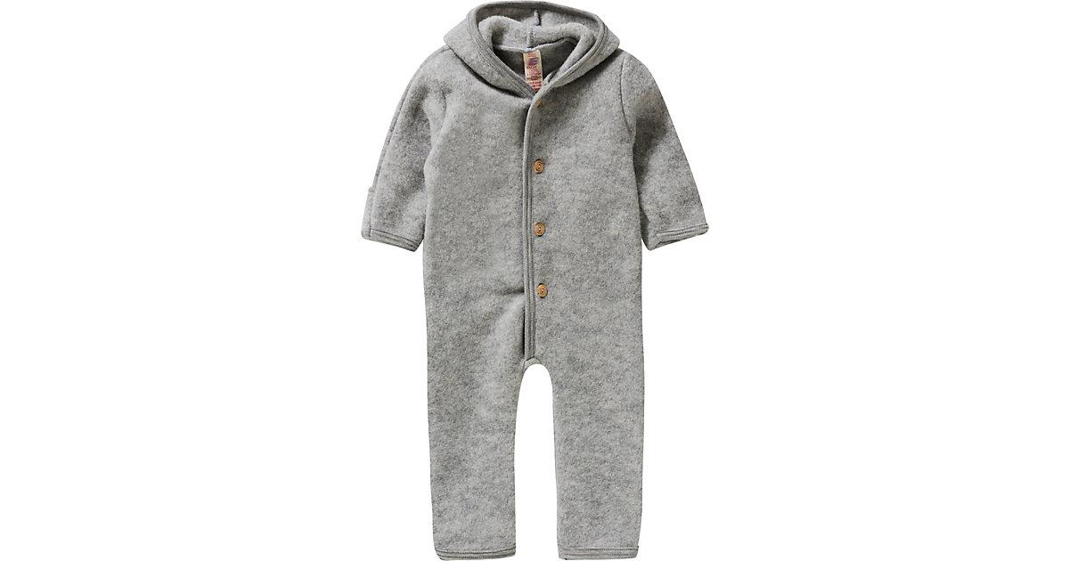 Engel · Baby Wollfleece Overall Gr. 86/92