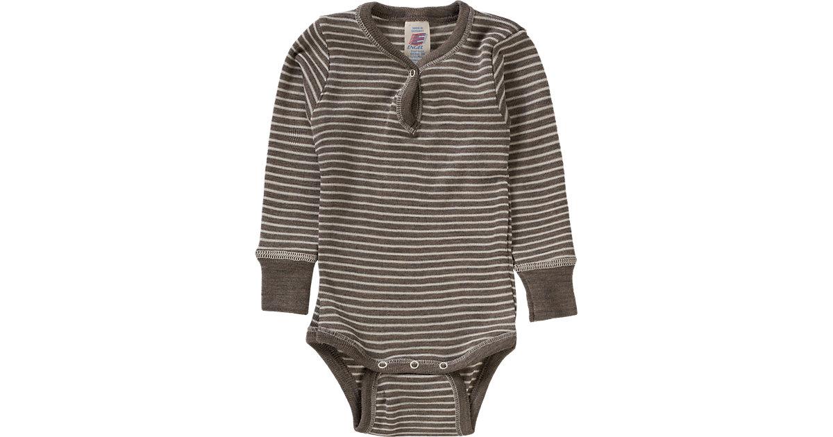 Baby Body Wolle/Seide Gr. 74/80