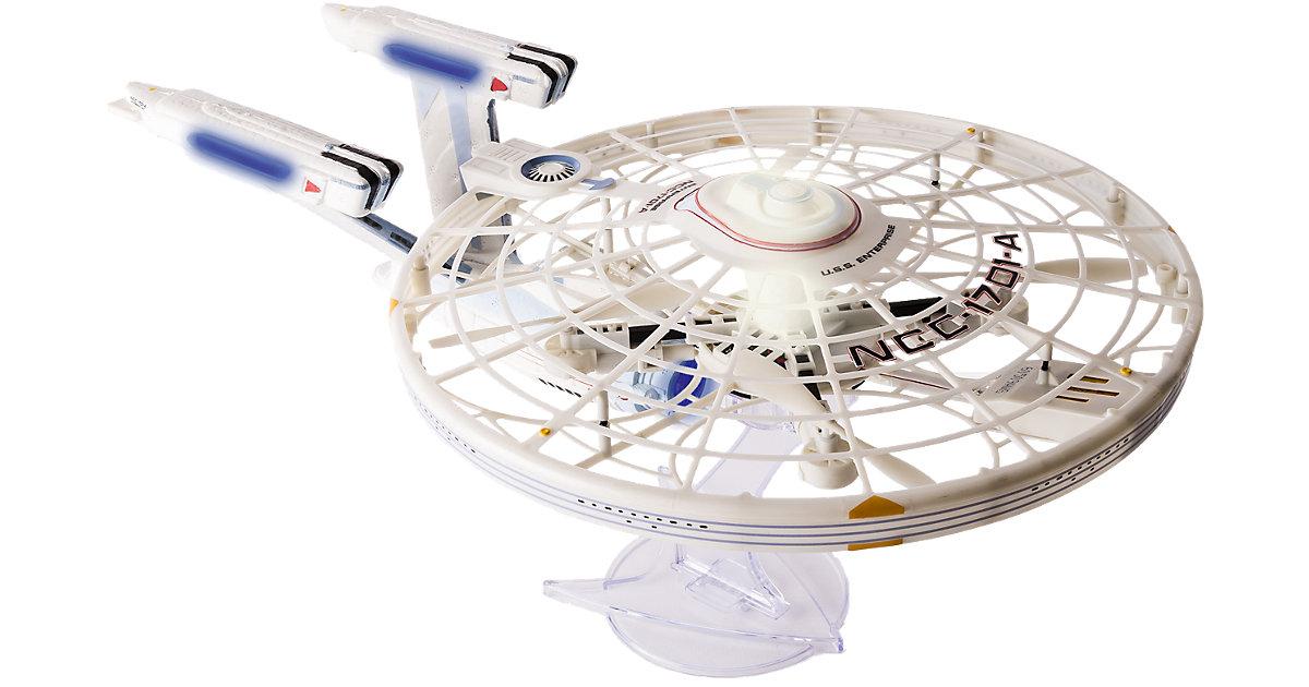 Air Hogs RC Quadrocopter Star Trek Raumschiff E...
