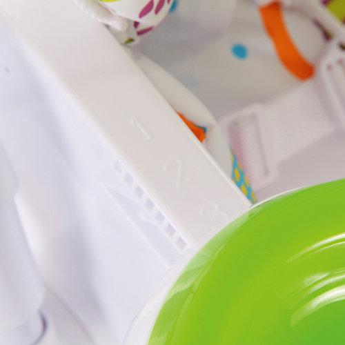 Стульчик для кормления Trona, Baby Care, зеленый от Baby Care