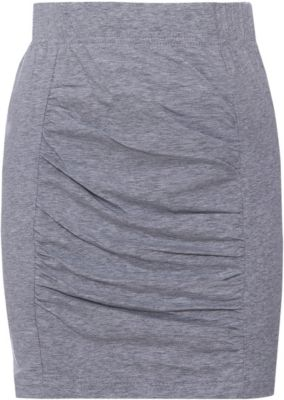 Юбка S'cool - серый