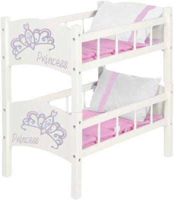 Puppen Etagenbett Holz : Puppen etagenbett holz eur picclick de