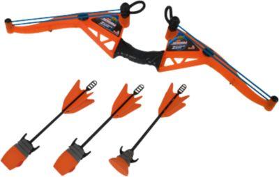 X-Power Air Storm Z-Curve-Bow