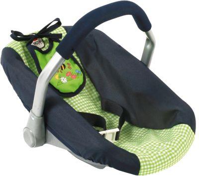 Puppen-Autositz, Bumblebee