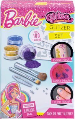 GLITZA - Barbie Geschenkset