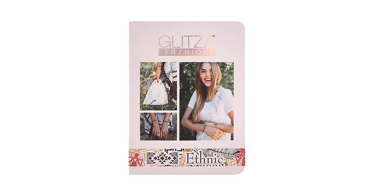 GLITZA FASHION -Deluxe Set Ethnic Yourself