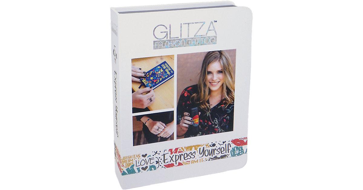 GLITZA FASHION -Deluxe Set Express Yourself