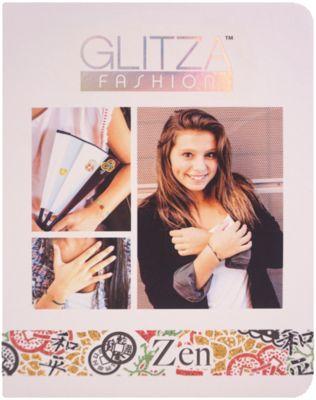 GLITZA FASHION -Deluxe Set Zen