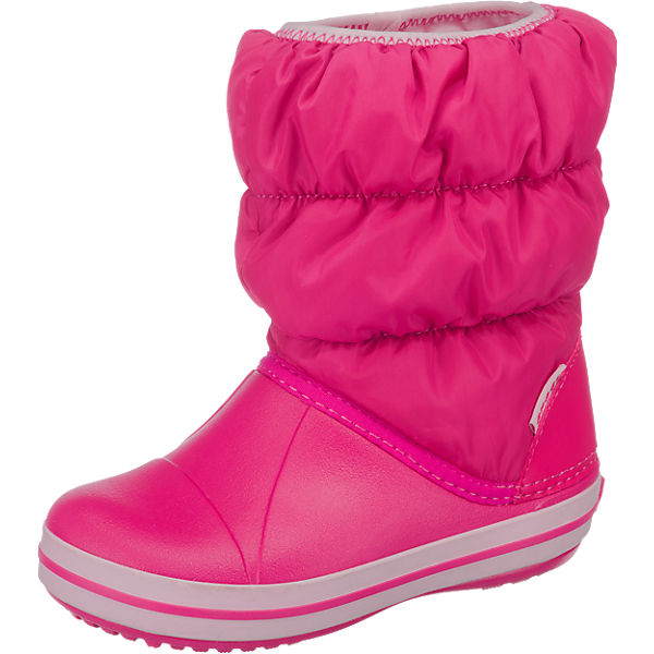 Kinder Winterstiefel Winter Puff Boot