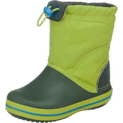 Kinder Winterstiefel Crocband Lodgepoint Boot