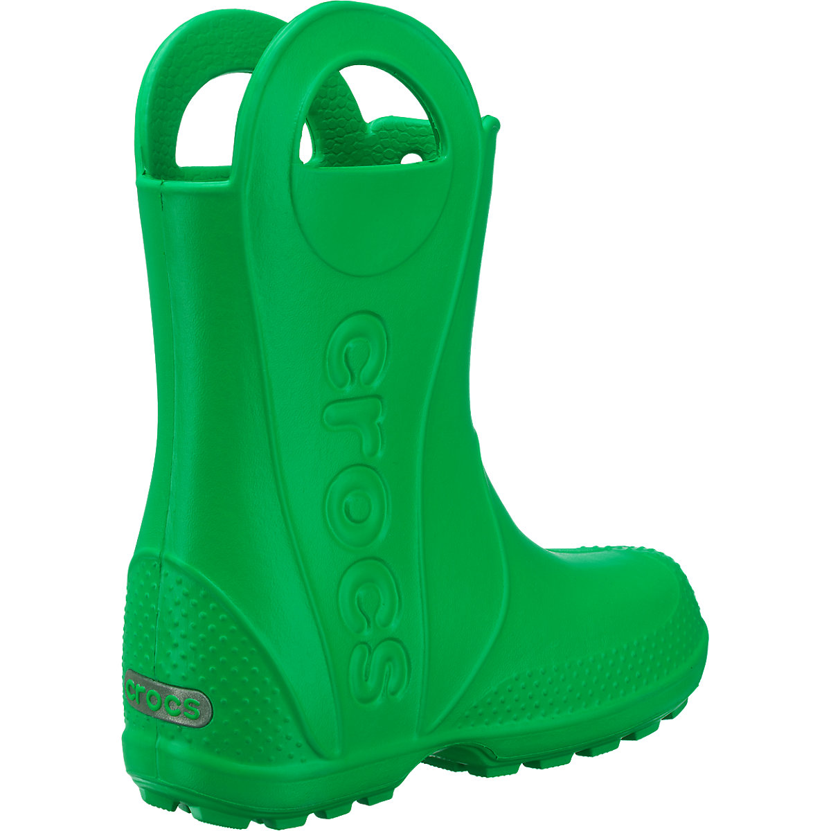 Kinder Gummistiefel Handle It Rain Boot Crocs Mytoys