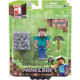 """Игровой набор """"Стив"""", Minecraft"""