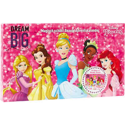 Disney Princess Magischer Kosmetik Adventskalender