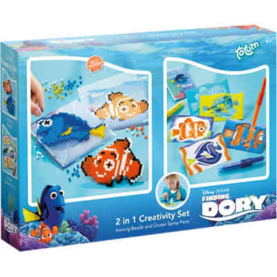 Findet Dorie 2 in 1 Kreativset