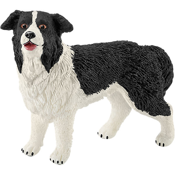 Schleich 16840 Farm World: Border-Collie, Schleich