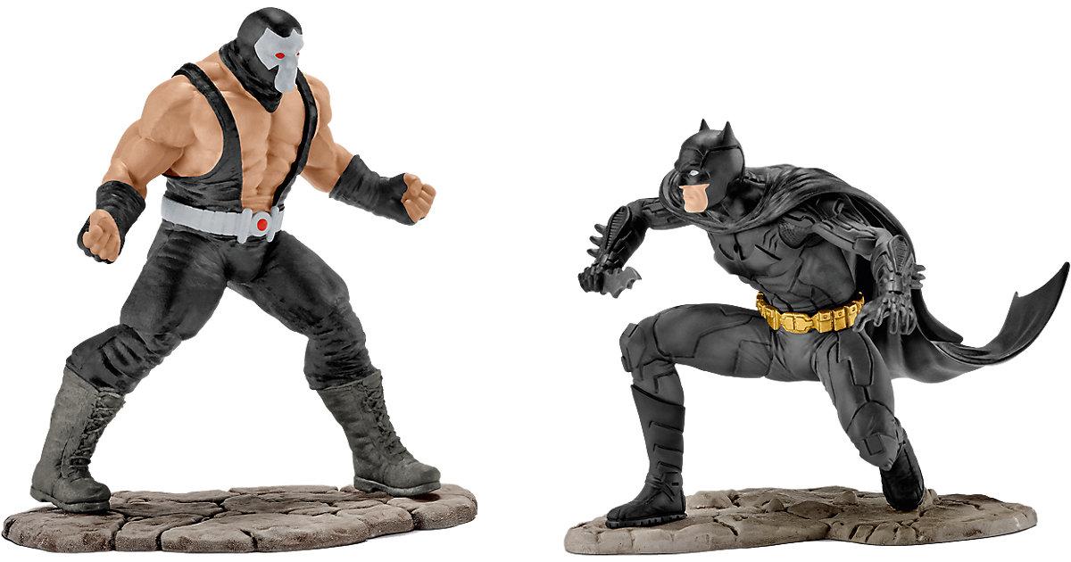 Schleich 22540 Justice League: Batman vs. Bane