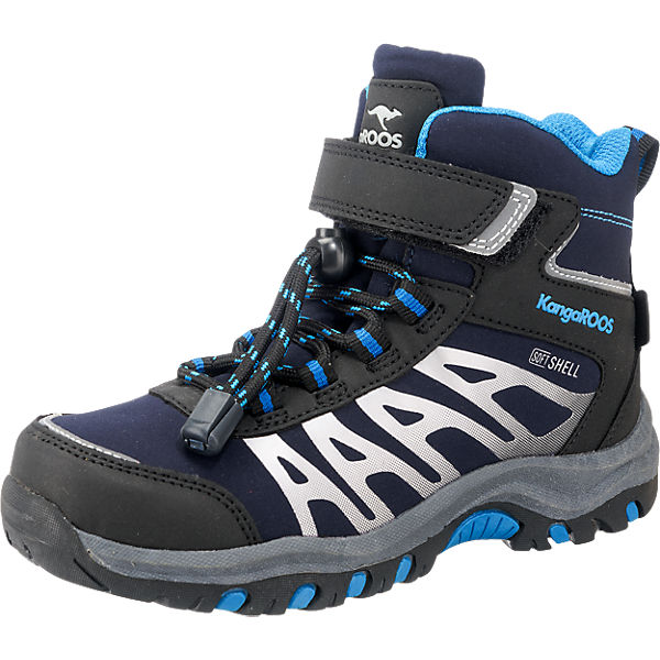 Kinder Outdoorschuhe MITCHU, TEX