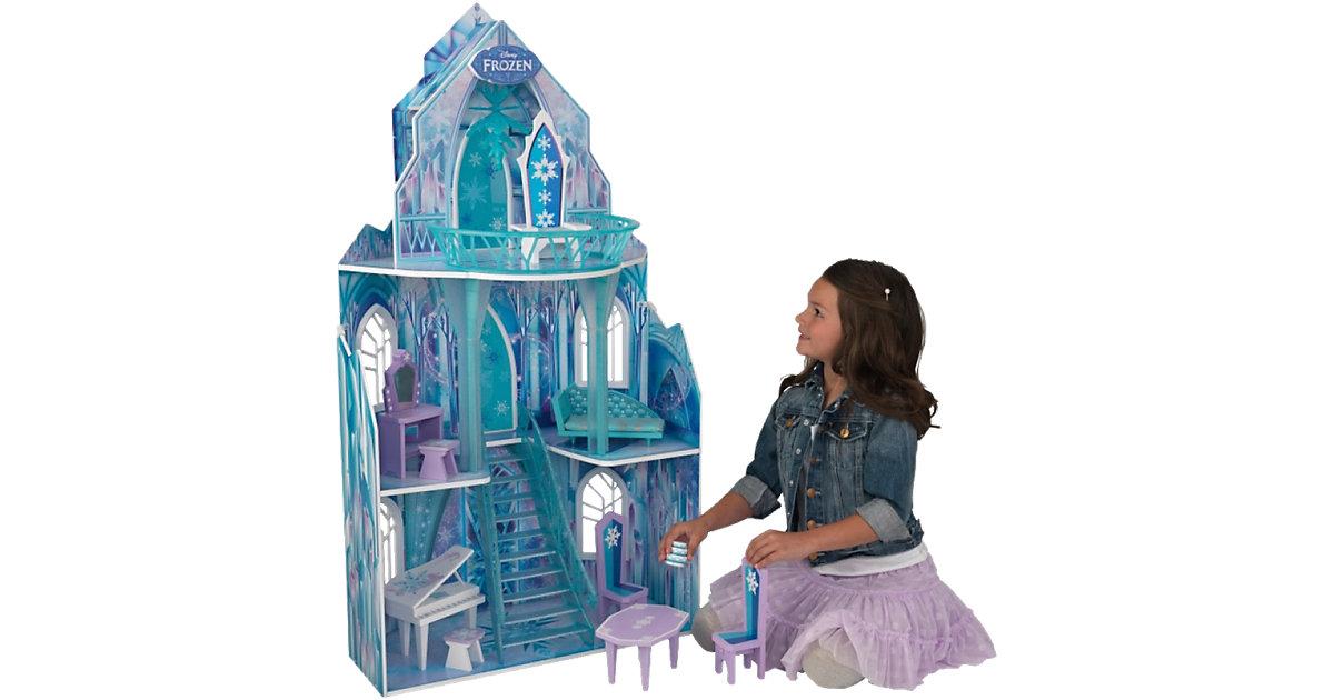 Puppenhaus Eisschloss