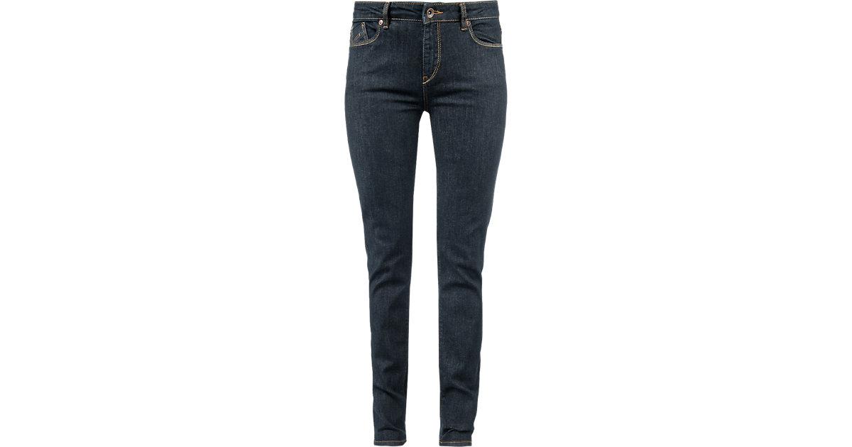 ESPRIT · Jeans Straight Medium Rise Gr. W27/L32 Damen Kinder