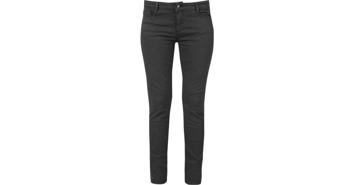 ESPRIT · Jeans Slim Medium Rise Gr. 34 Damen Kinder