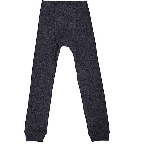 Спортивные брюки Белый снег - серый от Снег