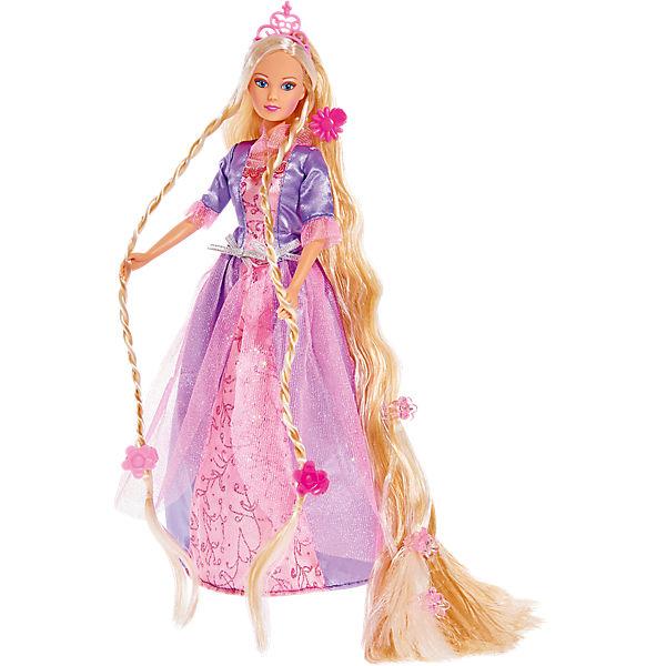 a3d97a13c3a5 Steffi Love Rapunzel, Simba Steffi Love