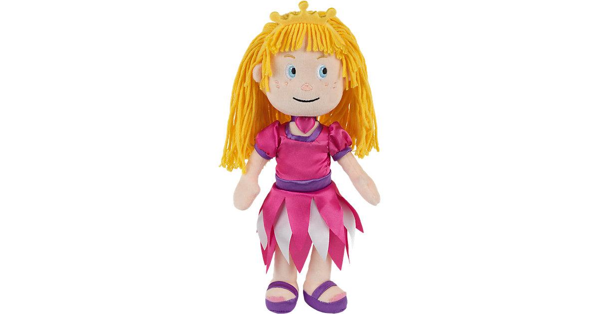 Stoffpuppe Princess Coralie