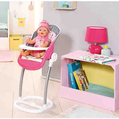 baby born zubeh r g nstig online kaufen mytoys. Black Bedroom Furniture Sets. Home Design Ideas