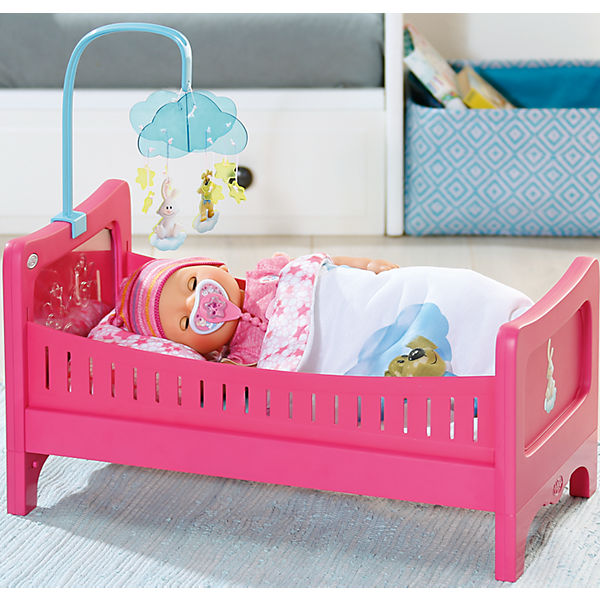 BABY born® Puppenbett, Zapf Creation  myToys