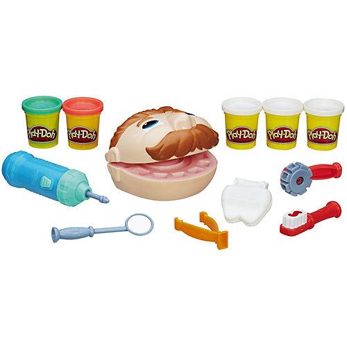 Игровой набор Play-Doh Мистер Зубастик от Hasbro