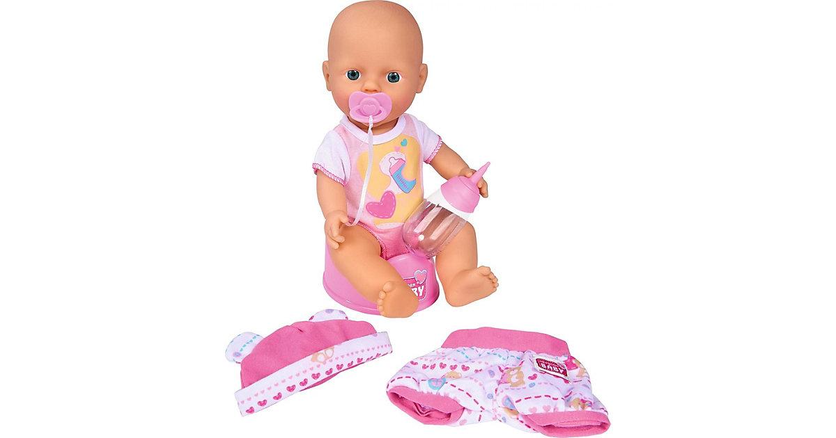 New Born Babypuppe mit Kleidungsset, 30cm