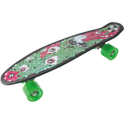 Streetsurfing® Beach Board / Fuel Board - Melting