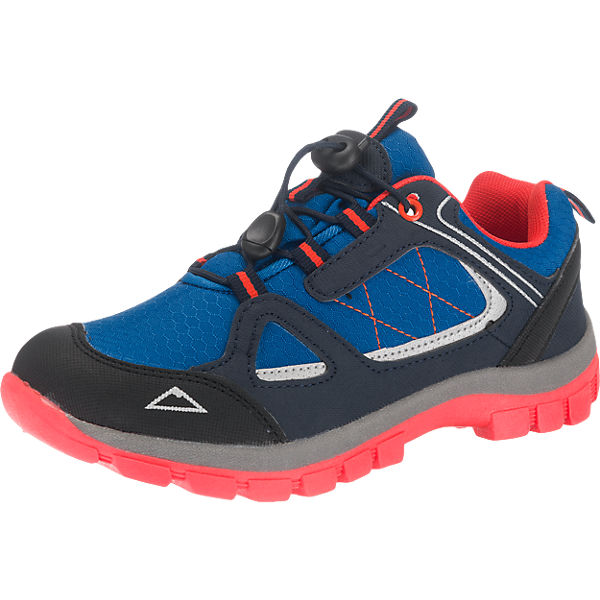 Kinder Outdoorschuhe Maine AQB Jr