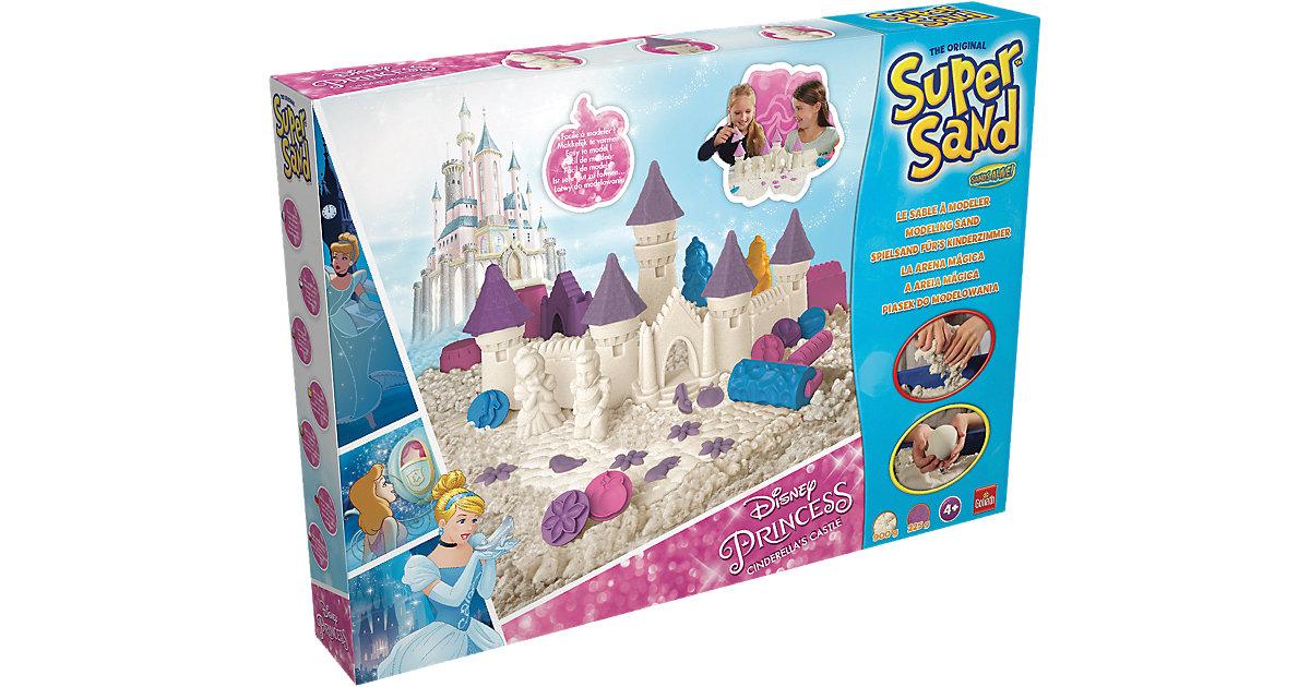 Goliath · Super Sand - Disney Princess Schloss