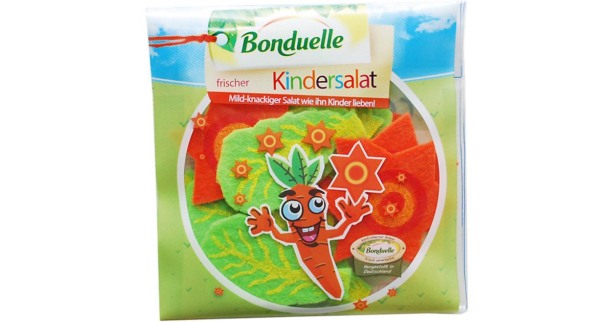 Spiellebensmittel Bonduelle Kindersalat