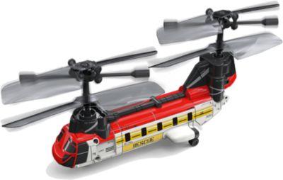 IRC Helikopter Nano Tandem