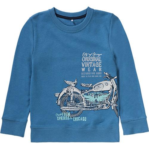 name it Sweatshirt NITJOY Gr. 122/128 Jungen Kinder Sale Angebote