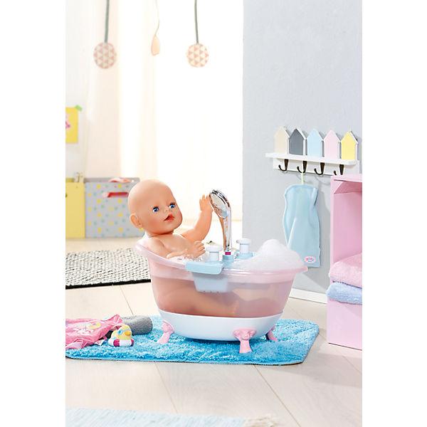 Ванна с пеной, BABY born