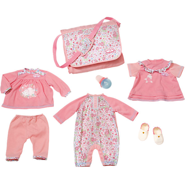 Baby Annabell® Puppenkleidung Great Value Pack