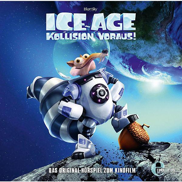 Ice Age - Kollision Voraus Streamcloud