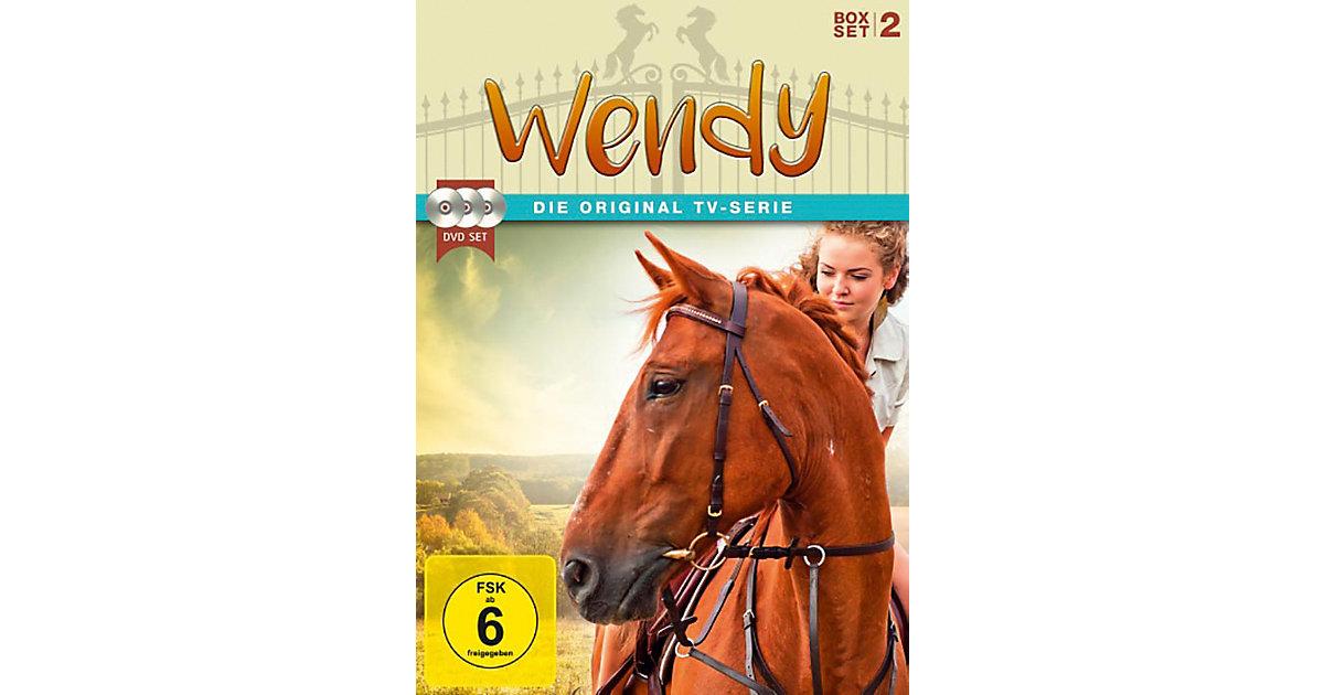 DVD Wendy - Box 2
