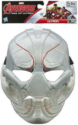 Маска мстителей: Альтрон, Marvel Heroes