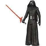"""Игровая фигурка Star Wars """"Титаны"""" Кайло Рен, 30 см"""