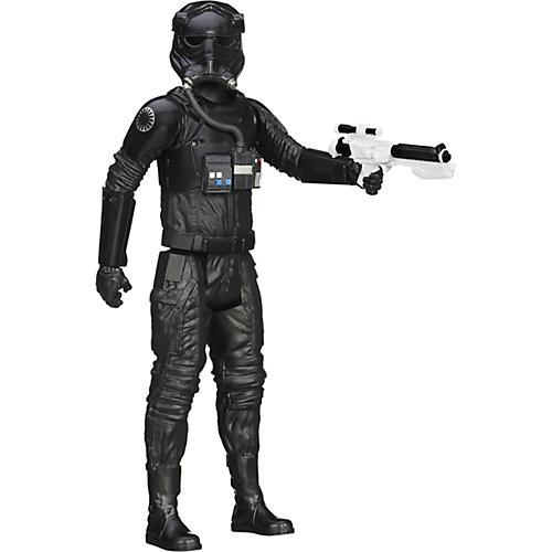 Титаны: Tie Пилот, Герои вселенной, Звездные Войны от Hasbro