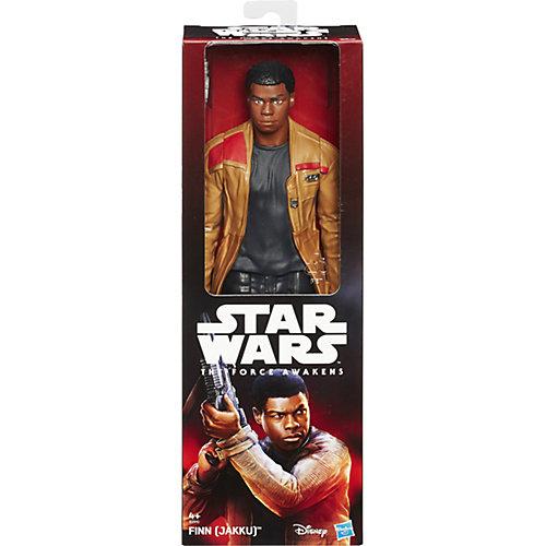 "Игровая фигурка Star Wars ""Титаны"" Финн, 30 см от Hasbro"