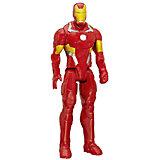 """Игровая фигурка Avengers """"Титаны"""" Железный человек"""